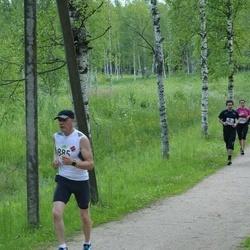 Elva tänavajooks - Aivo Mägi (885), Kaido Sillar (962)