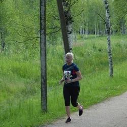 Elva tänavajooks - Mari Talvik (939)