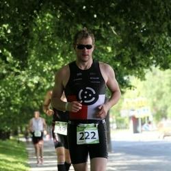 Tartu Mill Triathlon - Alex Kokk (222)