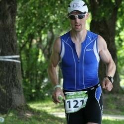 Tartu Mill Triathlon - Kaido Tigas (121)
