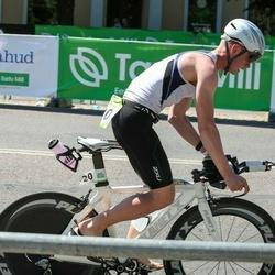 Tartu Mill Triathlon - Toomas Timmermann (20)
