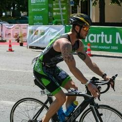 Tartu Mill Triathlon - Martin Kiho (78)