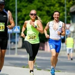 Tartu Mill Triathlon - Jooks.ee Rainer Kuhi Oliver Sõgel Renna Järvalt (307)