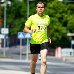 Tartu Mill Triathlon - Kauno Grudai I Egle Vadopaliene Mindaugas Zlatkus Nerijus Cigan (310)