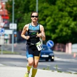 Tartu Mill Triathlon - Sanna Lassila (165)
