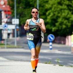 Tartu Mill Triathlon - Heta Tenno (230)