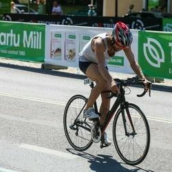 Tartu Mill Triathlon - Sergey Borisov (210)