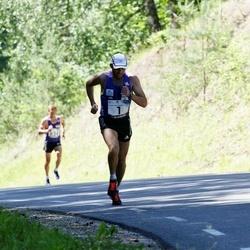 34. jooks ümber Pühajärve - Sergei Tšerepannikov (1)