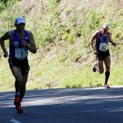34. jooks ümber Pühajärve - Roman Fosti (42)