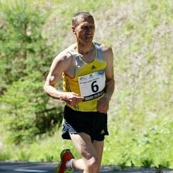 34. jooks ümber Pühajärve - Vjatšeslav Košelev (6)