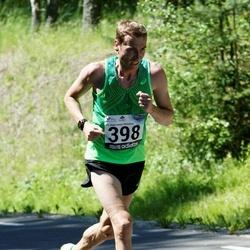 34. jooks ümber Pühajärve - Indrek Tobreluts (398)