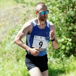 34. jooks ümber Pühajärve - Roman Hvalõnski (9)