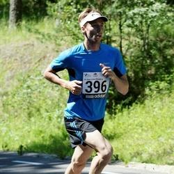 34. jooks ümber Pühajärve - Daniil Steptšenko (396)