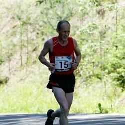 34. jooks ümber Pühajärve - Jaanus Pedak (15)