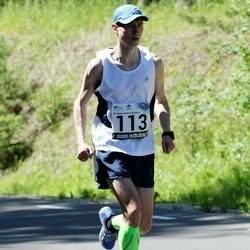 34. jooks ümber Pühajärve - Aleksandr Kuleshov (113)