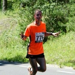 34. jooks ümber Pühajärve - Marek Võsu (776)