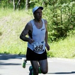 34. jooks ümber Pühajärve - Peep Joonas (450)