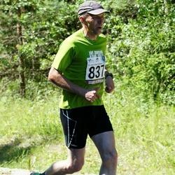 34. jooks ümber Pühajärve - Kajar Tilga (837)