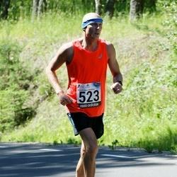 34. jooks ümber Pühajärve - Reemet Küünruss (523)