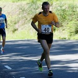 34. jooks ümber Pühajärve - Sergei Bessonov (40)