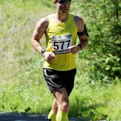 34. jooks ümber Pühajärve - Avo Muromägi (577)