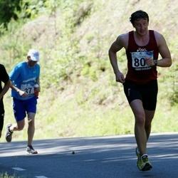 34. jooks ümber Pühajärve