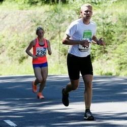 34. jooks ümber Pühajärve - Urmo Kallakas (45)