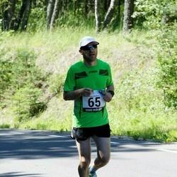 34. jooks ümber Pühajärve - Mart Maasikrand (65)