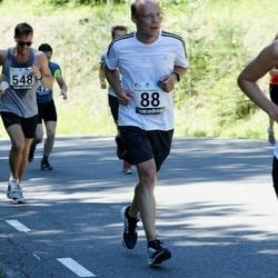 34. jooks ümber Pühajärve - Ando Viispert (88)