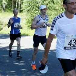 34. jooks ümber Pühajärve - Rivo Roo (650)