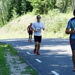 34. jooks ümber Pühajärve - Oliver Lätte (106)