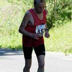 34. jooks ümber Pühajärve - Peeter Kirpu (482)