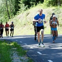 34. jooks ümber Pühajärve - Margus Lambing (130)