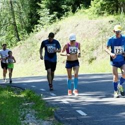 34. jooks ümber Pühajärve - Risto Kulbas (121)