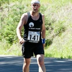 34. jooks ümber Pühajärve - Taavi Vasserman (141)