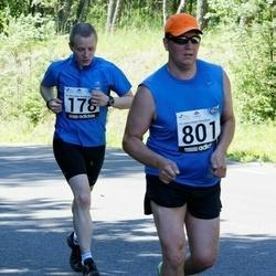 34. jooks ümber Pühajärve - Raul Sulu (178)