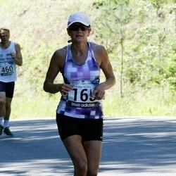 34. jooks ümber Pühajärve - Aivi Laurik (165)