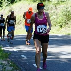 34. jooks ümber Pühajärve - Signe Uibo (193)