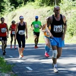 34. jooks ümber Pühajärve - Tõnis Toome (180)