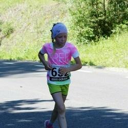 34. jooks ümber Pühajärve - Carolina Roomets (652)