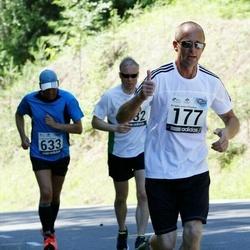 34. jooks ümber Pühajärve - Riho Jesse (177)