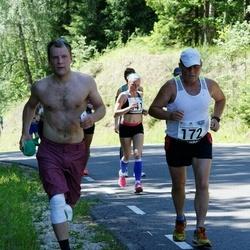 34. jooks ümber Pühajärve - Andrei Lopsik (172)