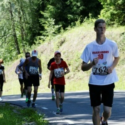 34. jooks ümber Pühajärve - Taavi Vihmann (762)