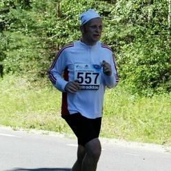 34. jooks ümber Pühajärve - Joosep Loost (557)