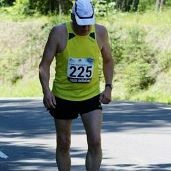 34. jooks ümber Pühajärve - Heini Viilup (225)