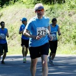 34. jooks ümber Pühajärve - Marko Kallaspoolik (275)