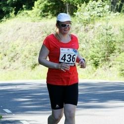 34. jooks ümber Pühajärve - Triin Heinonen (436)