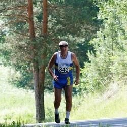 34. jooks ümber Pühajärve - Tõnu Pullerits (342)