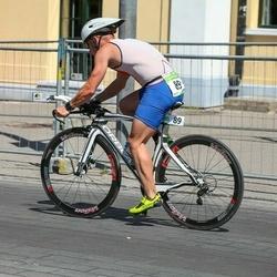Tartu Mill Triathlon - Anatoli Novikau (89)