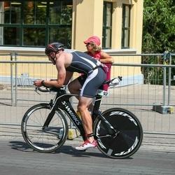Tartu Mill Triathlon - Sander Suurna (97)